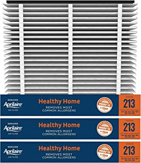 product image for Aprilaire OEM Air Cleaner Media 213 - 3 Pack special
