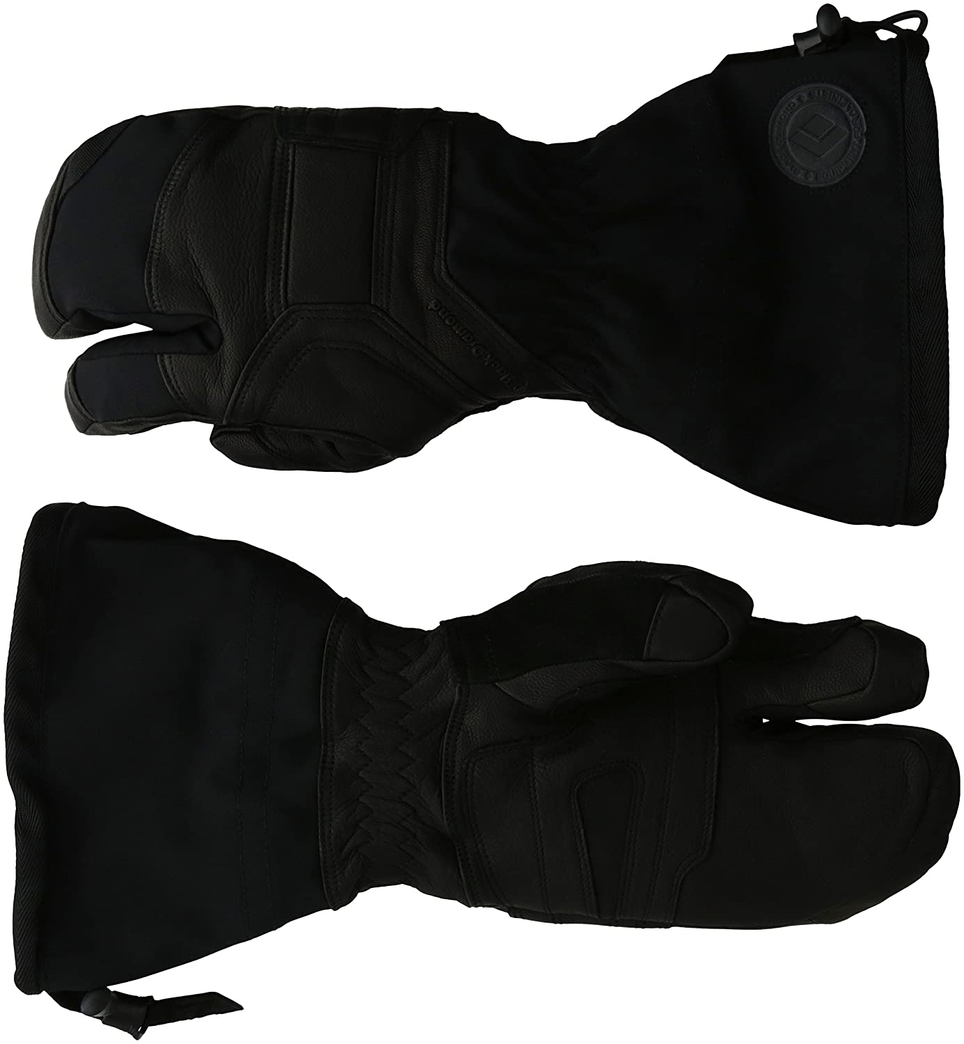 Black Diamond Mens Guide Finger Glove