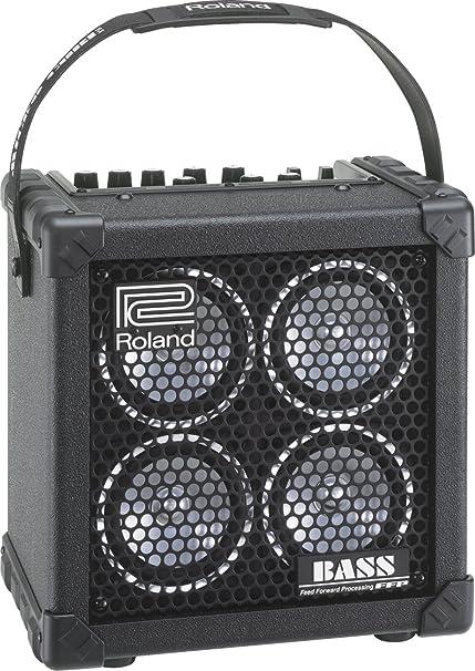 Roland - Micro cube bass rx amplificador de bajo