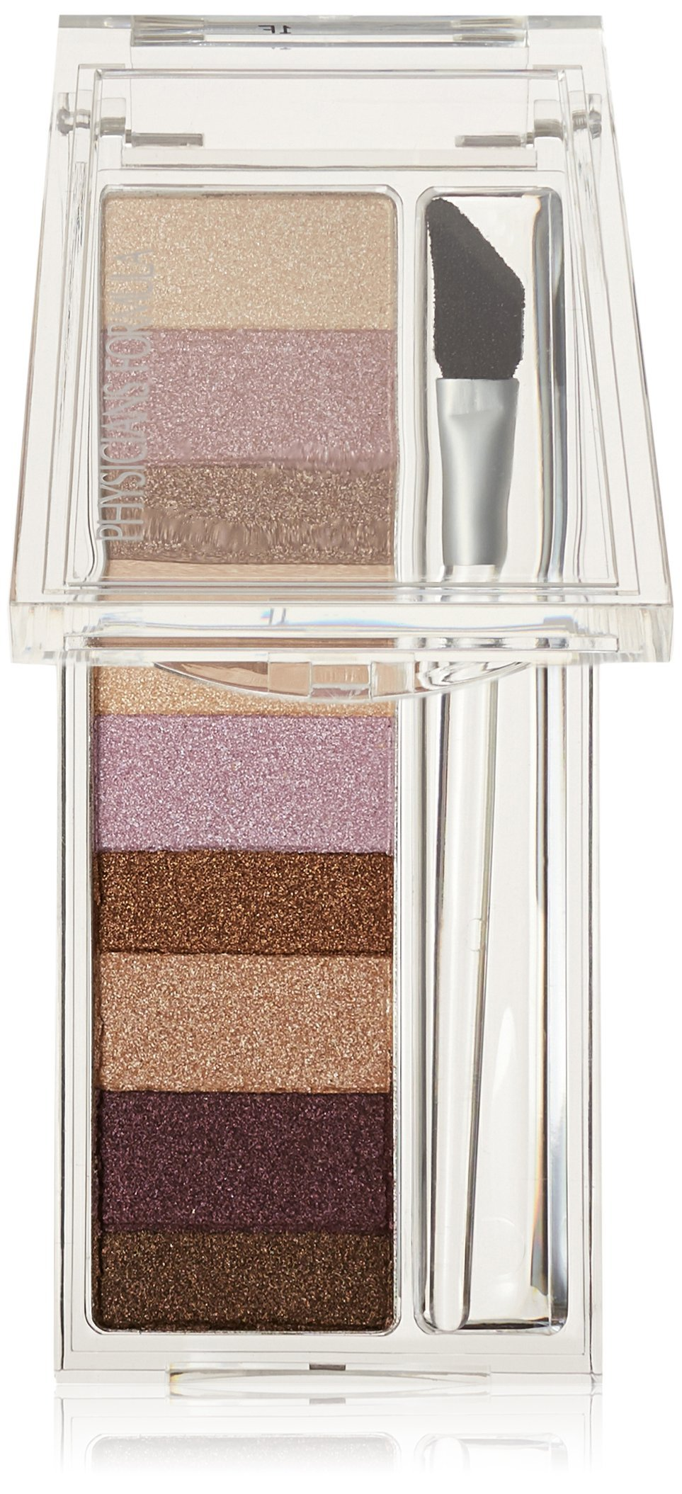 Physicians Formula Shimmer Strips Custom Eye Enhancing Shadow and Liner, Brown Eyes, 0.26 Ounce