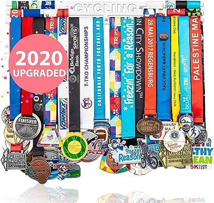 Cycling Medals Hanger Medal Holder Display Frame