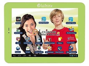jeu gratuit pour tablette lexibook