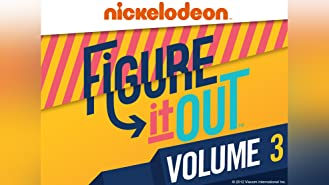Figure It Out Volume 3
