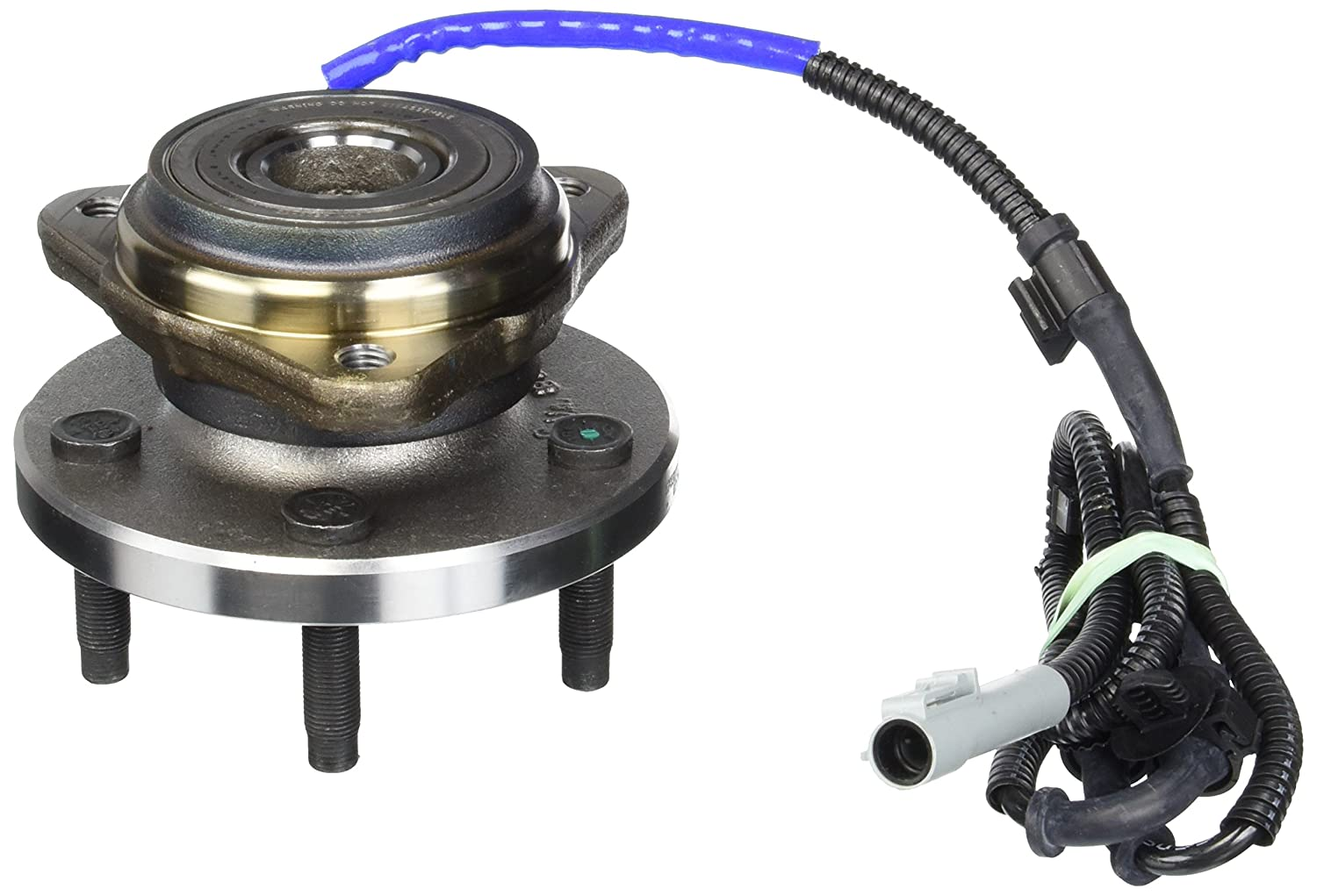 Timken SP450201 Axle Bearing and Hub Assembly
