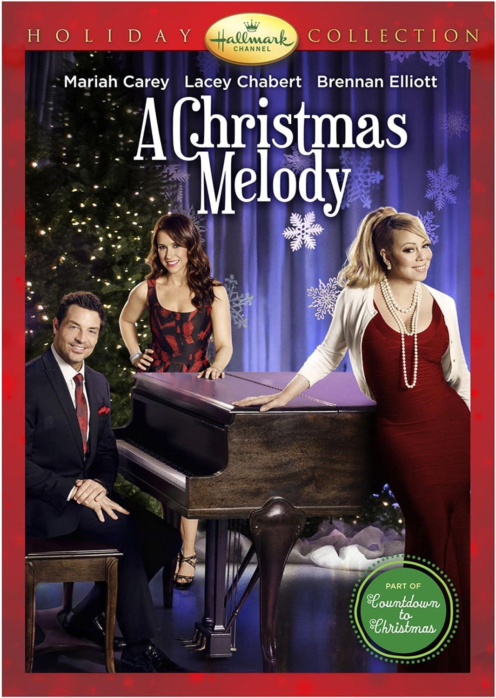 A Christmas Melody.Christmas Melody