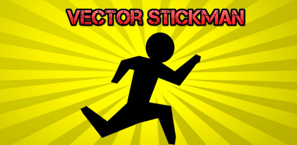 Latest 2015 Vector Stickman Parkour Infinite 2d Run: Amazon ...