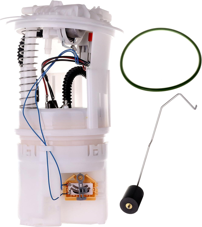 Amazon Com Eccpp Electric Fuel Pump Module Assembly W Sending Unit Replacement For Chrysler Pt Cruiser 2004 2005 2006 2007 2008 2009 L4 2 4l E7190m Automotive
