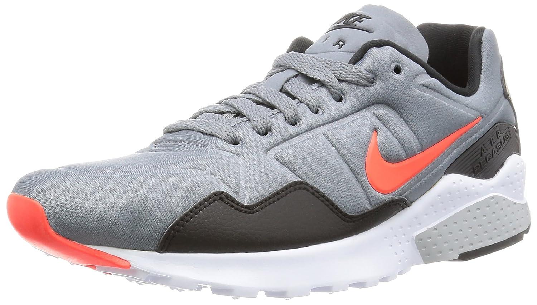f979c54df3f Nike Men s Air Zoom Pegasus 92 Running Shoe Cool Grey Bright Crimson Black  9.5 D(M) US  Buy Online at Low Prices in India - Amazon.in