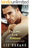 Falling for Jordan: A One-Night Stand Baby Romance (A Different Kind of Love Book 2)