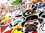 Sticker Pack (200-Pcs), Neuleben Graffiti Sticker
