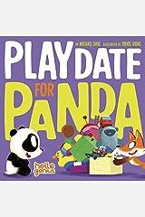 Playdate for Panda (Hello Genius) Kindle Edition
