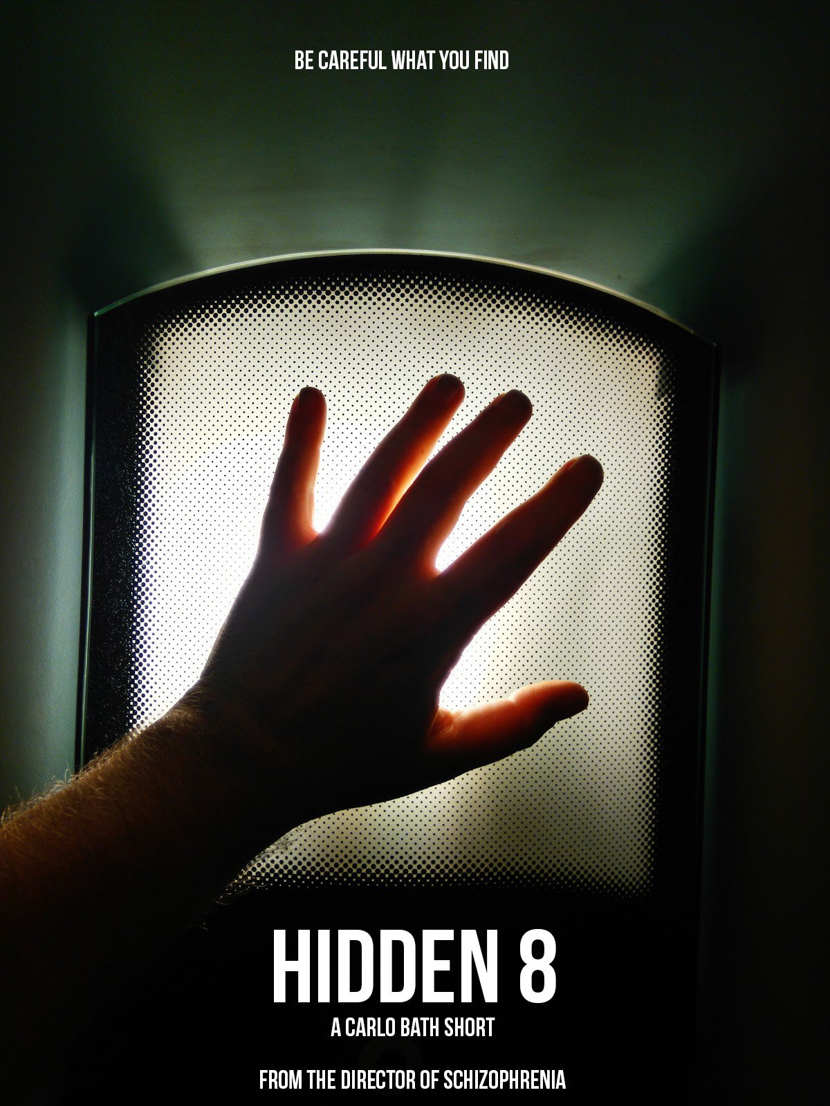 Hidden 8 on Amazon Prime Video UK