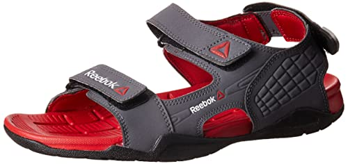 43d09e76f69 Reebok Men s Adventure Z Supreme Sandals and Floaters  Buy Online at ...
