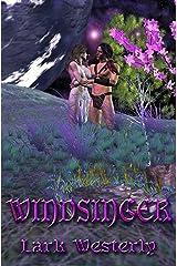 Windsinger Kindle Edition