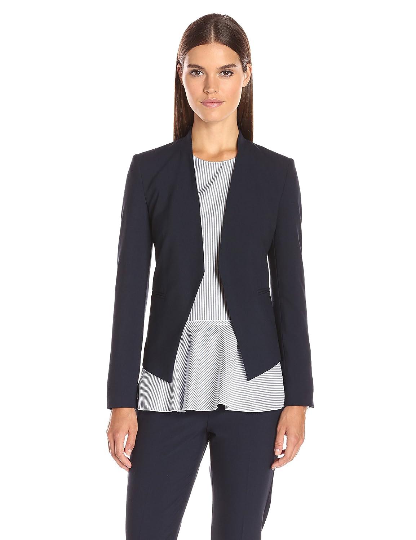 3a6c6da851 Amazon.com: Theory Women's Lanai Edition 4 Jacket: Clothing