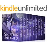 Shifters Untamed