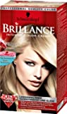 Schwarzkopf Brillance Intensiv Lot de 3 COLOR Crème 819