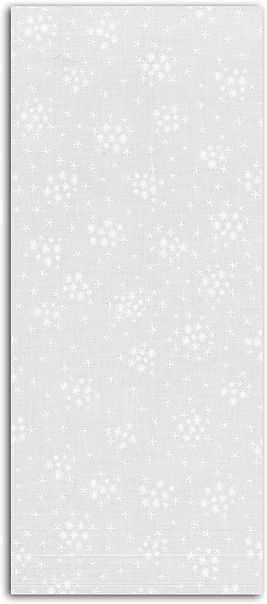 Dailylike lkc26 – Retal de Tela algodón Gris 110 x 90 x 0,1 cm ...