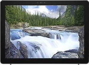Dell Latitude 7210 Tablet, Intel Core i7-10610U Quad-core, 16GB RAM, 256GB SSD, Windows 10 Pro (RDW16)