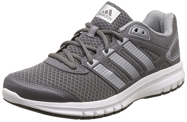 Adidas Men's Duramo 6 M Mesh Running Shoes Men's Running Shoes at amazon