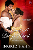 To Covet a Lady's Heart (The Landon Sisters)