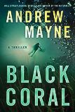 Black Coral: A Thriller (Underwater Investigation Unit Book 2)