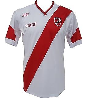 Arza Sports Peru Soccer Mens Jersey