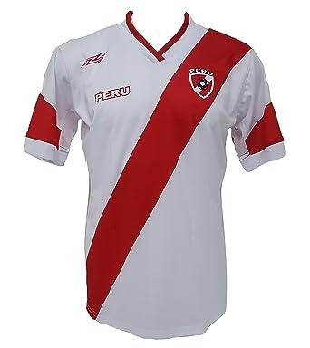 62caccedc Arza Sports Peru Soccer Men s Jersey New Copa America 2016 Exclusive Design  (SMA )