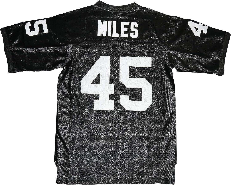 Amazon.com: Boobie Miles Jersey, 45