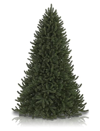 Balsam Hill Vermont White Spruce Premium Artificial Christmas Tree, 4.5  Feet, Unlit - Amazon.com: Balsam Hill Vermont White Spruce Premium Artificial