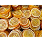 Beautiful Full Taste Glace/Candied Orange Slices - 500g