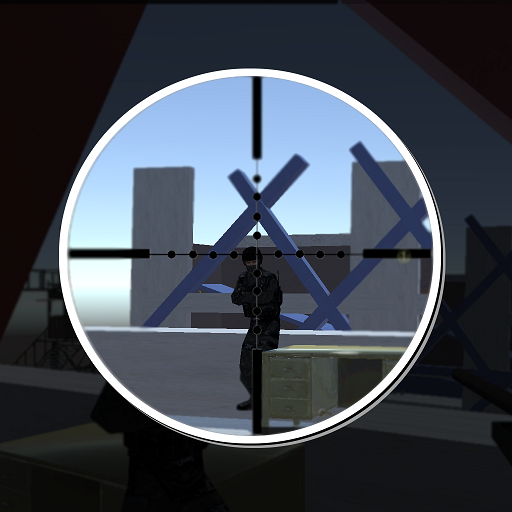 Sniper Vs Sniper Online