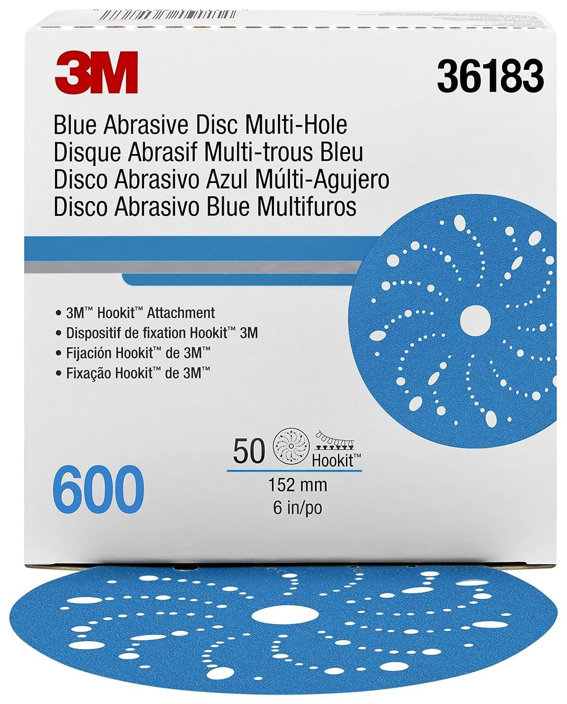 Hookit 36183 Blue Abrasive Sheet Roll