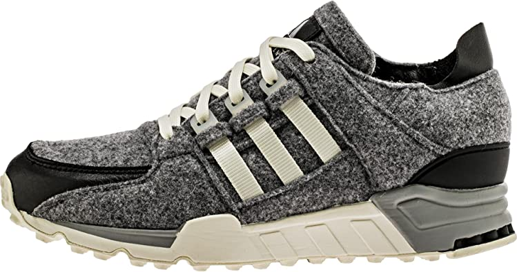 Amazon.com | adidas Mens Equipment Running Support Grey/Black ...