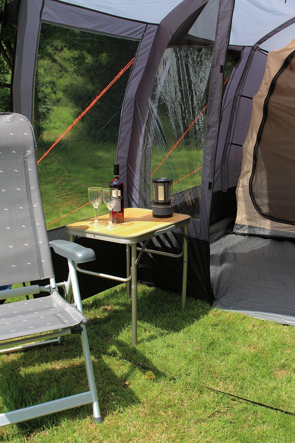 Eurotrail campingtisch Isere Neu!!