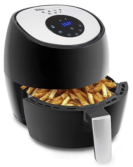 Amazon.com: Elite Platinum Air Fryer: Kitchen & Dining