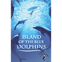 Island of the Blue Dolphins (A Puffin Book) (English Edition)