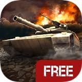 Armored Tank Battle Strike Free