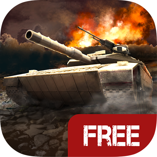 Armored Tank Battle Strike Free