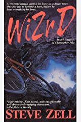 Wizrd Kindle Edition