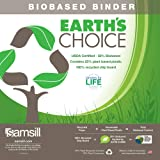 Samsill Earth's Choice Biobased 3 Ring View