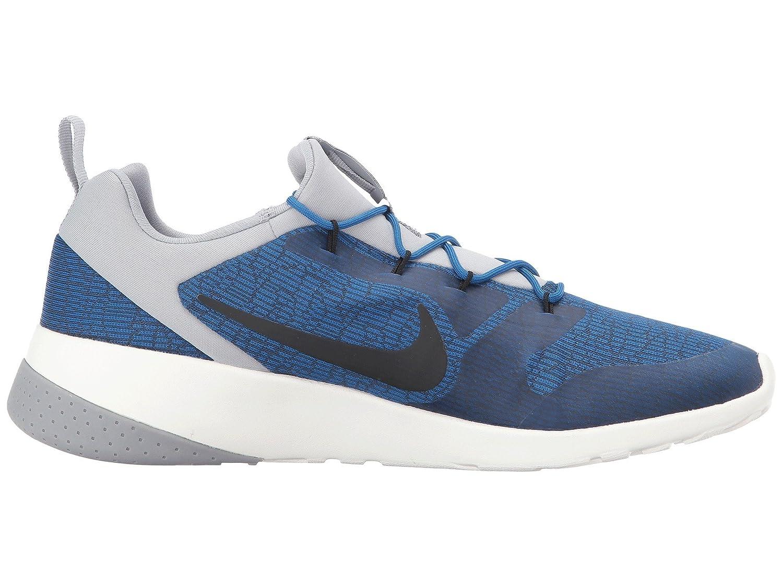 Nike CK CK CK Racer Herren Turnschuhe, Blau (Blau Jay schwarz-Armory Navy-Wolf grau) e27b87