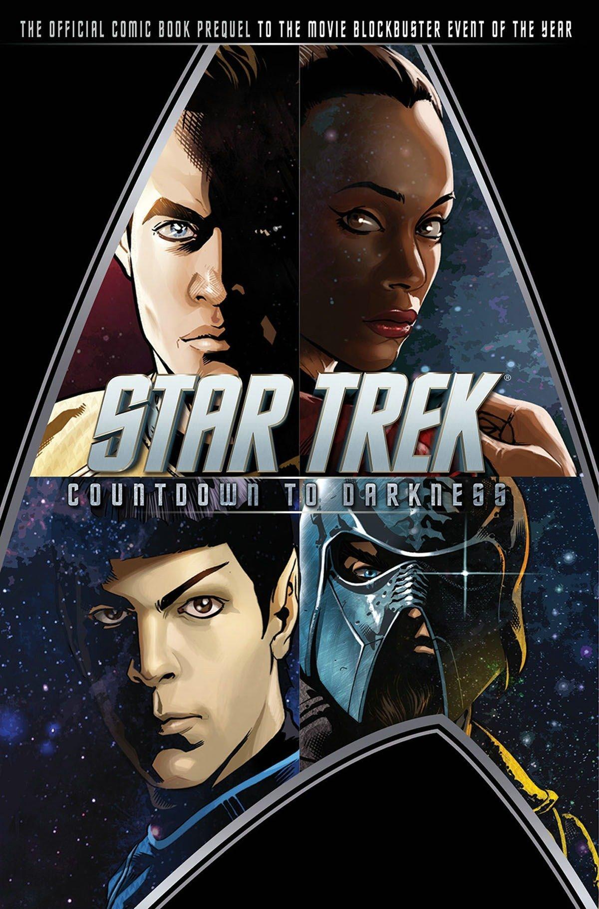 Star Trek: Countdown to Darkness pdf epub
