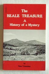 The Beale Treasure New History of a Mystery: History of a Mystery Paperback