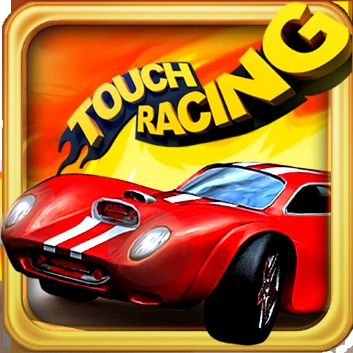 - Touch Racing Nitro
