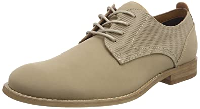 Call It Spring EU Eowan, Derbys Homme, Beige, 44 EU