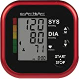 Veridian Healthcare Smartheart Automatic Digital Blood Pressure Arm Monitor