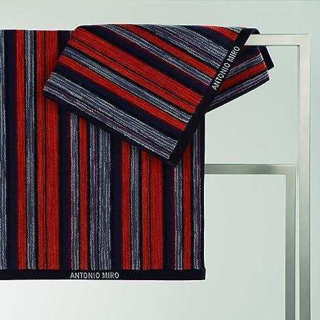 Antonio Miro – Toalla de baño – Trevi – 50 x ...
