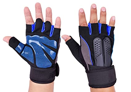 Amazon Tourdarson Weight Lifting Gloves For Fitness