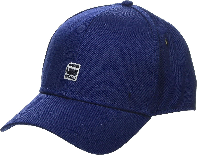 G-STAR RAW Mens Originals Baseball Cap
